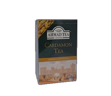 Ahmed tea cardamon