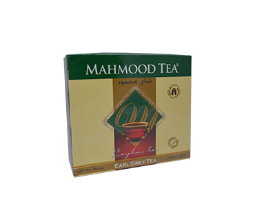 Ahmed tea early grey
