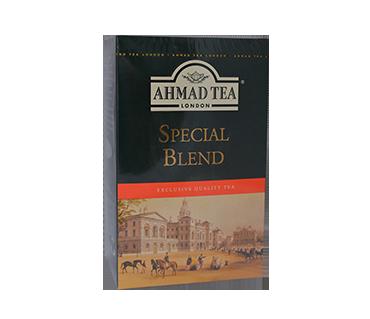 Ahmed tea