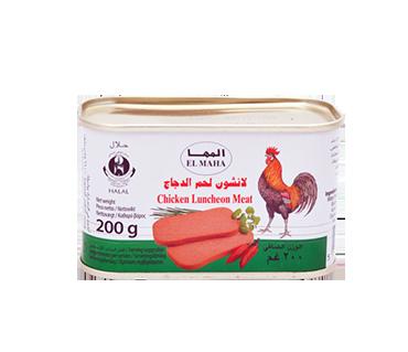 Chicken 200g