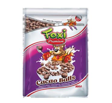 Cornflakes-Cacao-Balls