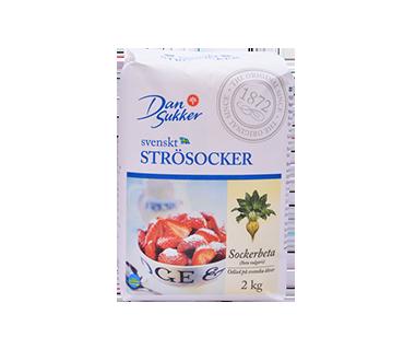 Dani socker
