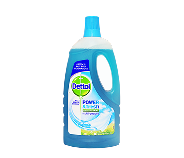 Dettol power fresh 2