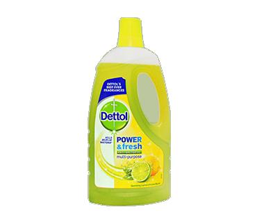 Dettol power fresh 3