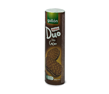 Gullon duo cacao