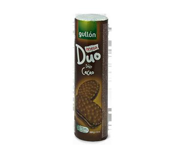 Gullon duo cacao