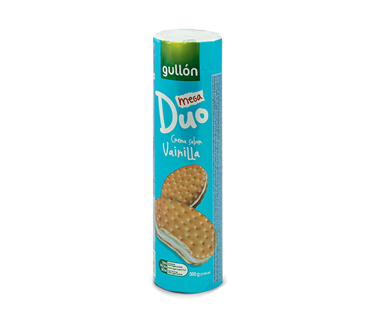 Gullon duo vanilja