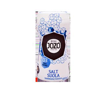 Jozo salt soula