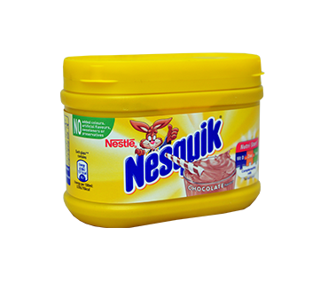 Nesquik-chocolate
