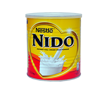 Nido-2.5