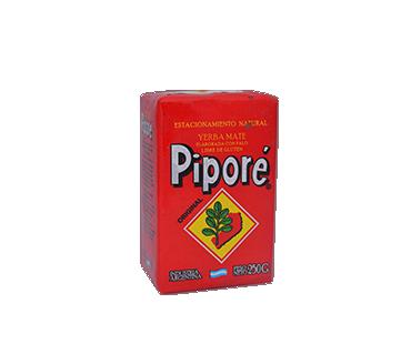 Pipore tea