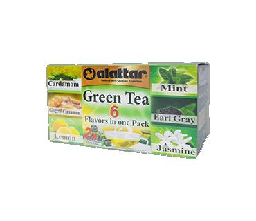 alattar green tea10