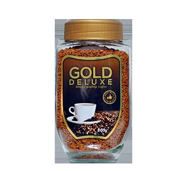 KAFFE GOLD 100g