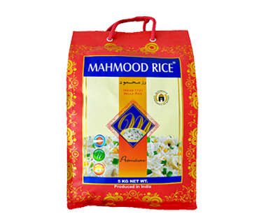 Mahmood ris